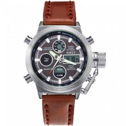 Amst Watch